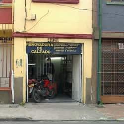 Renovadora de Calzado Carrera 16 en Bogotá