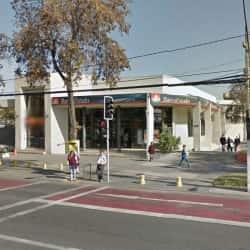 Banco Estado Macul en Santiago
