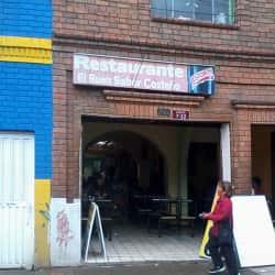 Restaurante el Buen Sabor Costeño en Bogotá