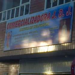 Comercializadora Jjd en Bogotá