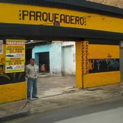 Parqueadero Carrera 8  en Bogotá