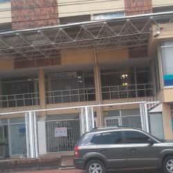 Incolpro Ltda en Bogotá