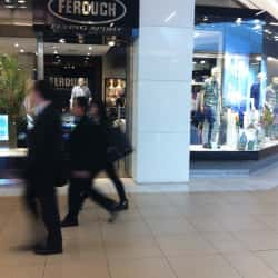 Ferouch - Costanera Center en Santiago