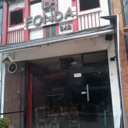 La Fonda en Bogotá