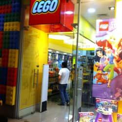 Lego - Alto Las Condes en Santiago