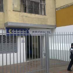 Servicio Farmaceutico Colsubsidio Teusaquillo en Bogotá