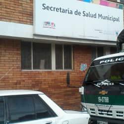 Secretaría de Salud Soacha  en Bogotá