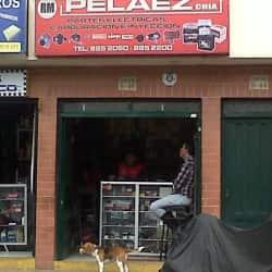Rm Pelaez Chia en Bogotá