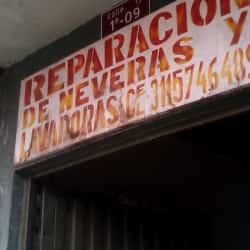 Refrigeracion Velandia en Bogotá