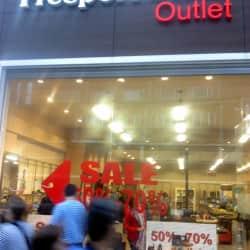Freeport Store Calle 11 en Bogotá