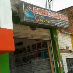 El Mundo Del Computador en Bogotá
