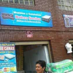 Muebles y Colchones Dulces Sueños en Bogotá