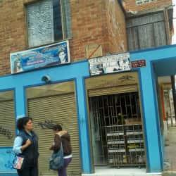 Velas y Velones Corazon Milagroso en Bogotá