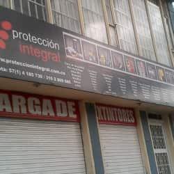 Protección Integral Colombia S.A.S en Bogotá