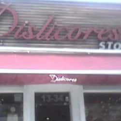 Dislicores Store en Bogotá