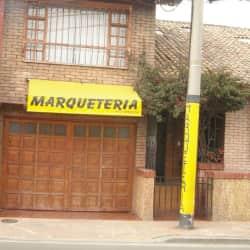 Marquetería Calle 6 con 10 en Bogotá