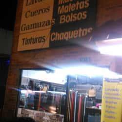 Lavado Cuero Gamuza Tinturas en Bogotá