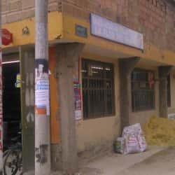 Panadería la Flor del Pan en Bogotá