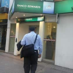 Banco Edwards Citi - Av. Nueva Providencia / Guardia Vieja en Santiago