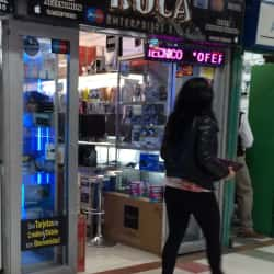 Roca Enterprises S.A.S Unilago en Bogotá