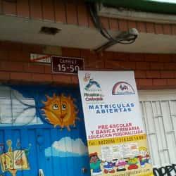 Centro de Estimulación Psicofisica Piruetas y Crayolas en Bogotá
