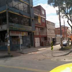 Colegio Instituto Mercantil en Bogotá