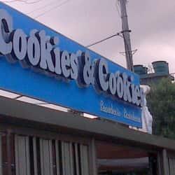 Cookies y Cookies en Bogotá