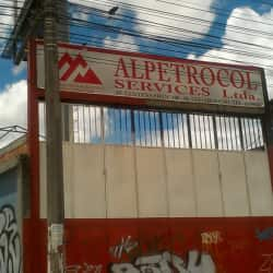 Alpetrocol en Bogotá