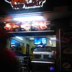 King Pizza en Bogotá