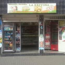 La Exitosa en Bogotá