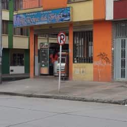 La Reina del Trigo en Bogotá