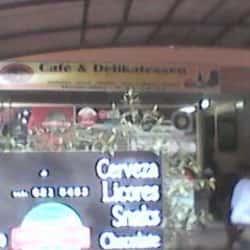 La Terraza Chocolatería en Bogotá