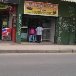 Remontadora DE Calzado El Paisa en Bogotá