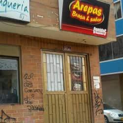 Arepas Brasa y Sabor  en Bogotá