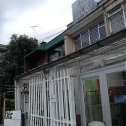 Poco Loco Food Bar en Bogotá