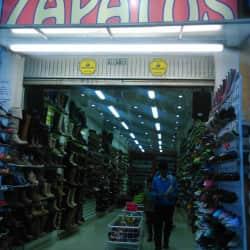 Festi Zapatos en Bogotá