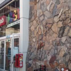Burgers Beers And Boards - Mall Sport en Santiago