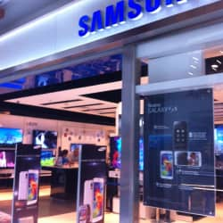 Samsung - Costanera Center en Santiago