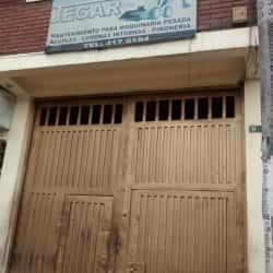 Industrias Jegar Ltda en Bogotá