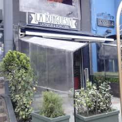 La Burguesia Latin Pub en Bogotá