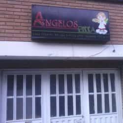 Angelos Pizza en Bogotá