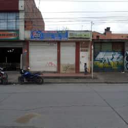 Depósito y Ferretería De La 182 en Bogotá
