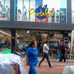 El Palacio De La Pantaleta Calle 13  en Bogotá
