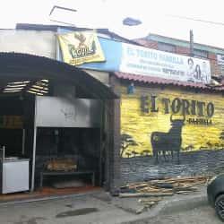 El Torito Parrilla en Bogotá