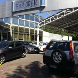 Automotriz Explorer - Vitacura en Santiago