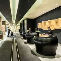 Hotel Movich en Bogotá