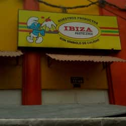 Ibiza Pastelería  Carrera 7 en Bogotá