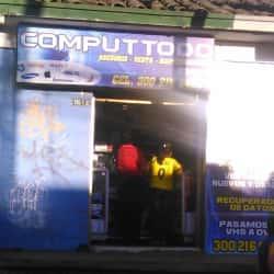 Computtodo en Bogotá