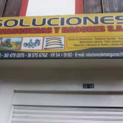 Soluciones De Mangueras Y Racores S.A.S en Bogotá