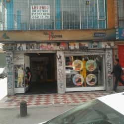 Rain Power Sagavi S.A.S en Bogotá